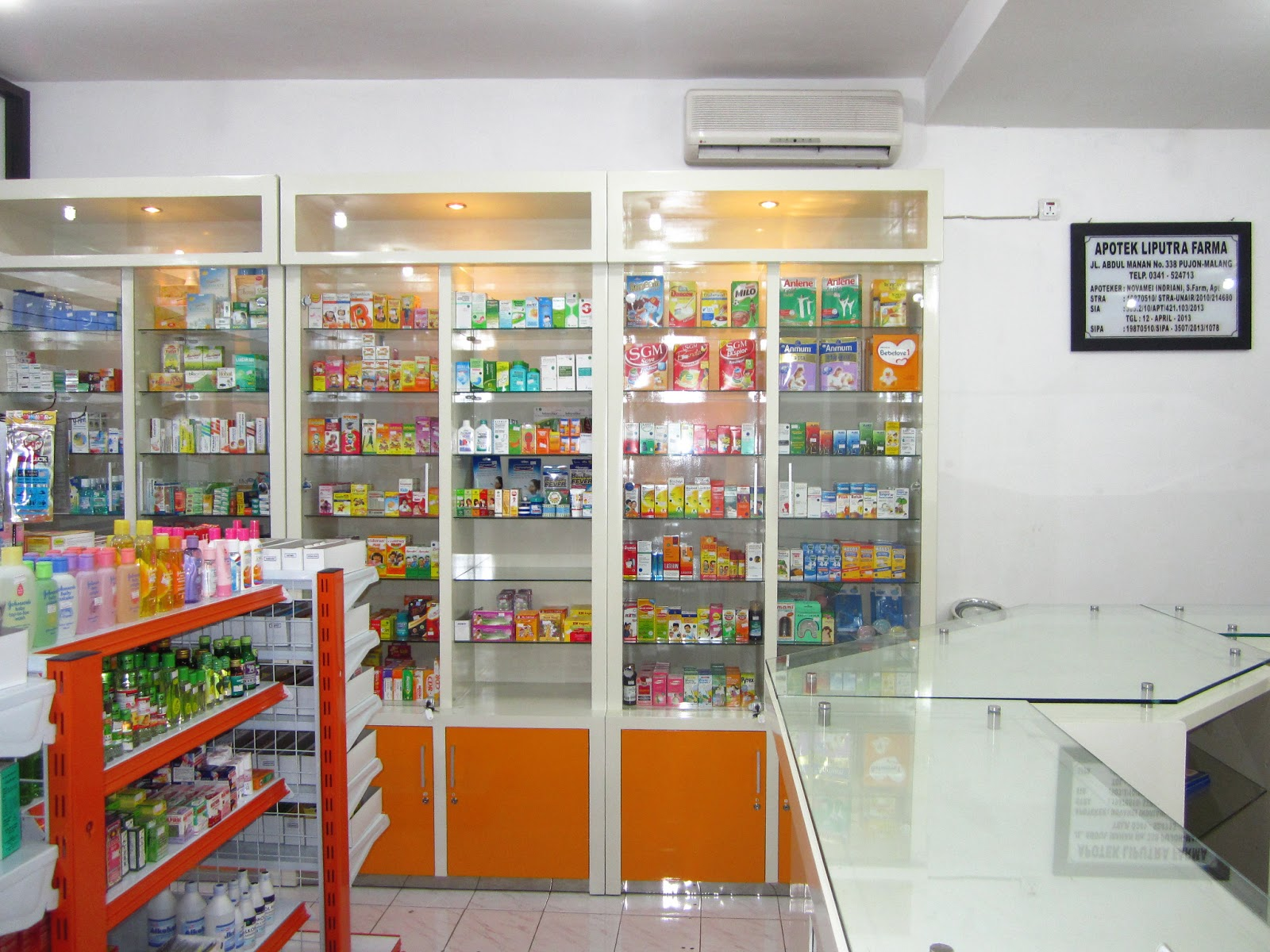 farma apotheek