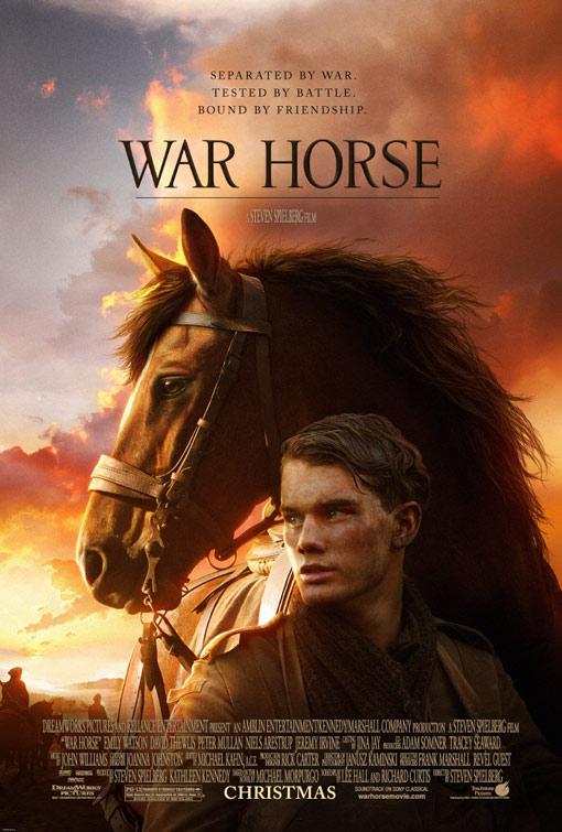 Боен Кон / War Horse (2011)