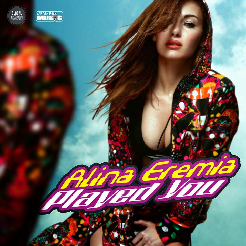 Alina Eremia Played You 2015 cea mai noua melodie a Alinei Eremia in engleza 2015 Alina Eremia Played You ultima melodie Alina Eremia 2015 muzica noua Official Video YouTube luni 20 aprilie 2015 piesa noua Alina Eremia videoclip nou single nou oficial Alina Eremia 20.04.2015 noutati muzicale fresh songs new single Play&Win new video Alina Eremia melodii noi piese noi 2015 Alina Eremia YOUTUBE cel mai recent cantec al Alinei Eremia noul HIT Alina Eremia ultima piesa 2015 HIT Played You by Play&Win canta Alina Eremia noul single 2015 cantece noi Alina Eremia blog postare noua de azi