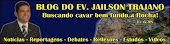 BLOG DO Ev. JAILSON TRAJANO