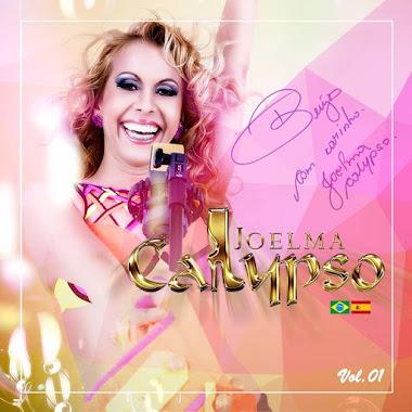 Em Breve CD Joelma Calypso Vol.1!