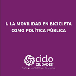 Manual de Ciclociudades