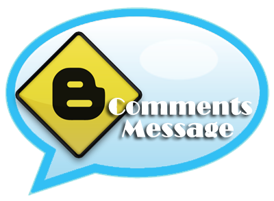 "How to Replace ""Post A Comment"" Text of Blogger Blog"