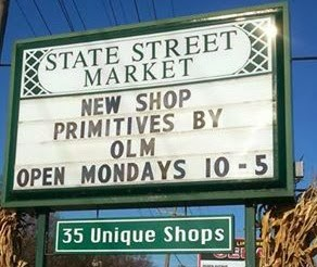 My Shop is at State Street Market
