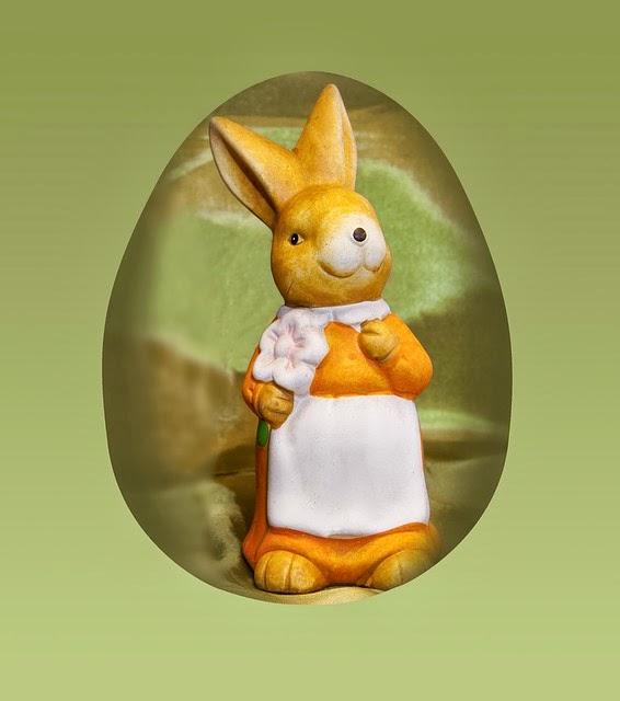 Pasqua coniglietto stampabili gratis immagini da