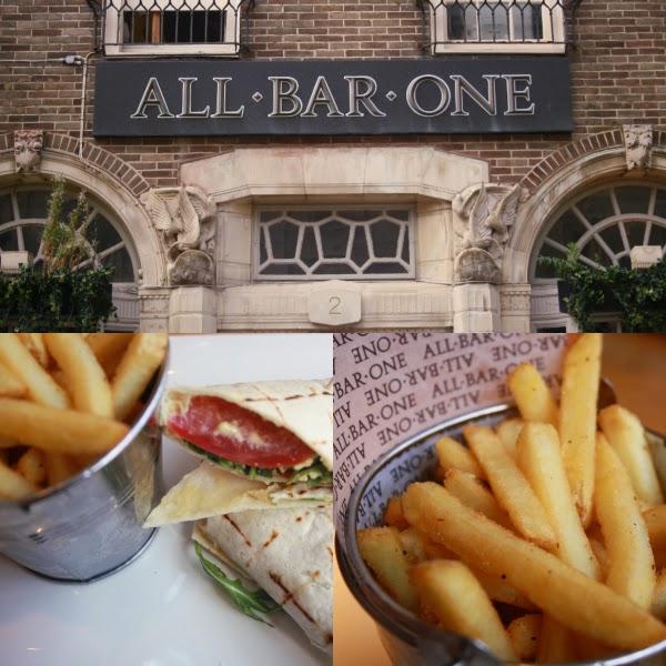 all bar one, brighton, fashion and beauty blog, plus size fashion blog, street photography,