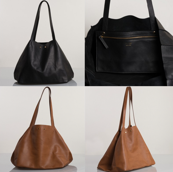 TL-180 cabas large tote