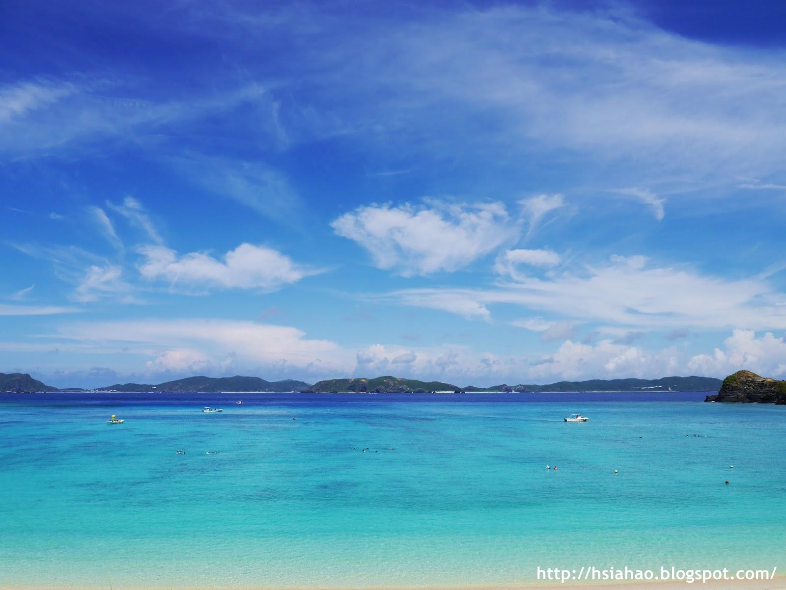沖繩-海灘-景點-自由行-旅遊-旅行-Okinawa