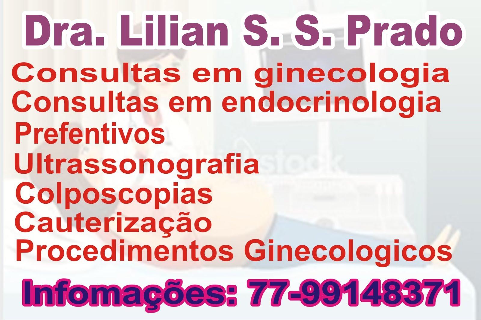 Dra. Lilian
