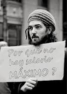 ¿ PORQUÉ NO HAY SALARIO MAXIMO?