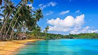 Attractions caribbean sea