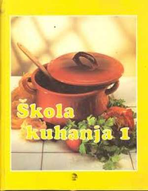 Kuhacha - reading in the kitchen