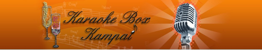 Karaoke Box Kampai!