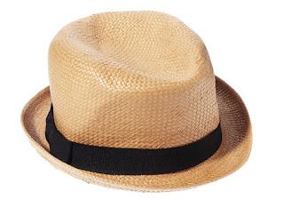 sombrero borsalino tendencia del verano