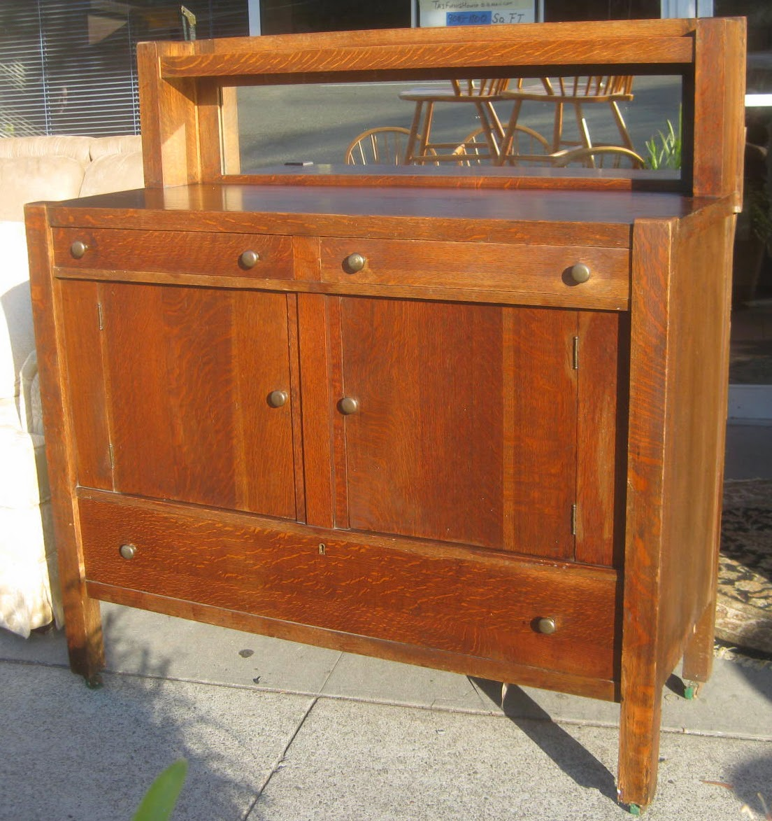 Uhuru furniture collectibles sold early 20th century for Sideboard 300