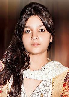Alia Bhatt | Sizzling Shoot