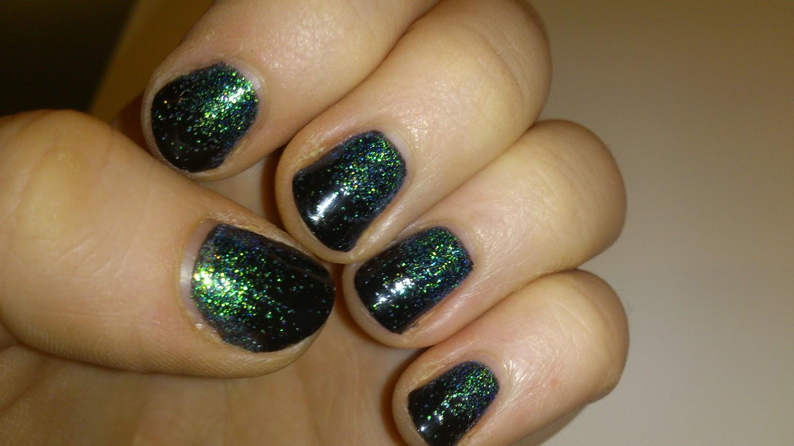 Salon Spotlight - Emily J Nails and Beauty - Glasgow Beauty Blogger