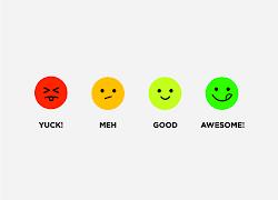 Sistema di rating