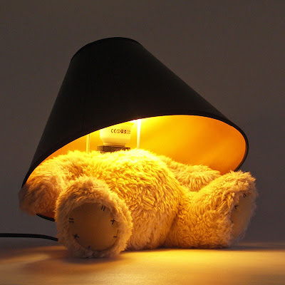 35 Creative and Unusual Lamp/Light Designs (35) 16
