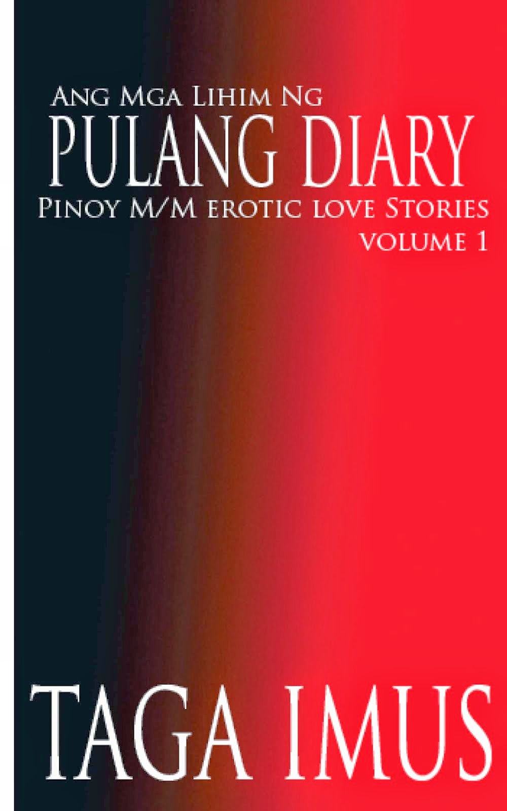 Published Book: P.D Vol 1