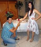 Eu e meu amor Karlos