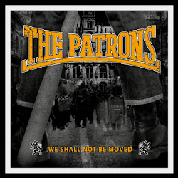 The Patrons-We shall not be moved