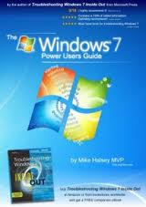 Windows 7  User book & Installer Guide