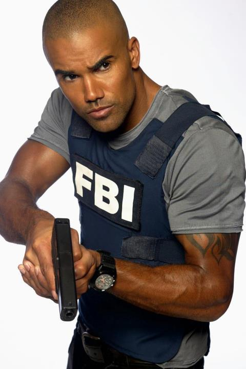 Why Every Woman Should be Heartbroken About Derek Morgan ... Shemar Moore Criminal Minds