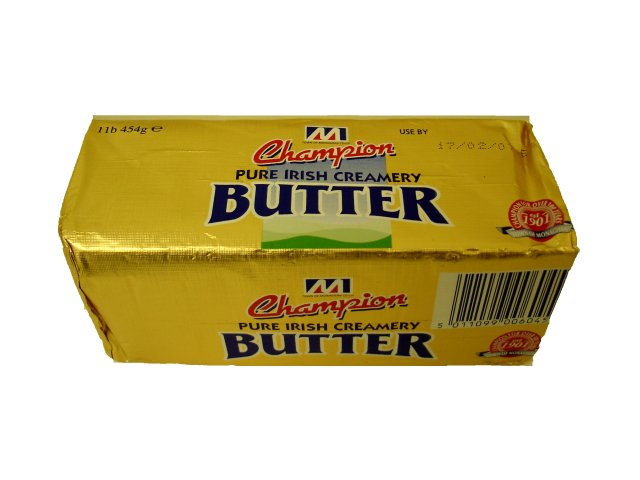 Butter Nutrition | world agriculture