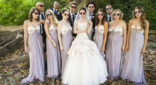 5 Ritual Pernikahan yang Unik