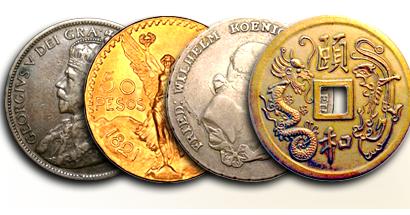 Comercio de divisas extranjeras