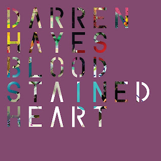 Darren Hayes - Bloodstained Lyrics