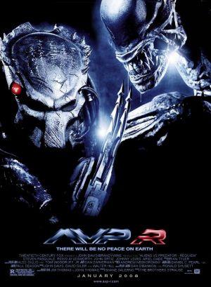 Evil aliens Jake West