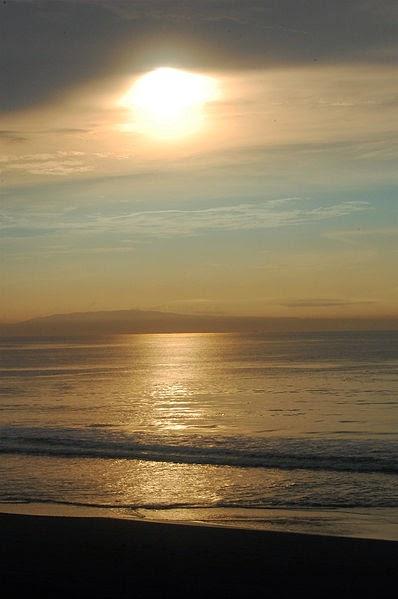 gambar foto pantai sanur bali