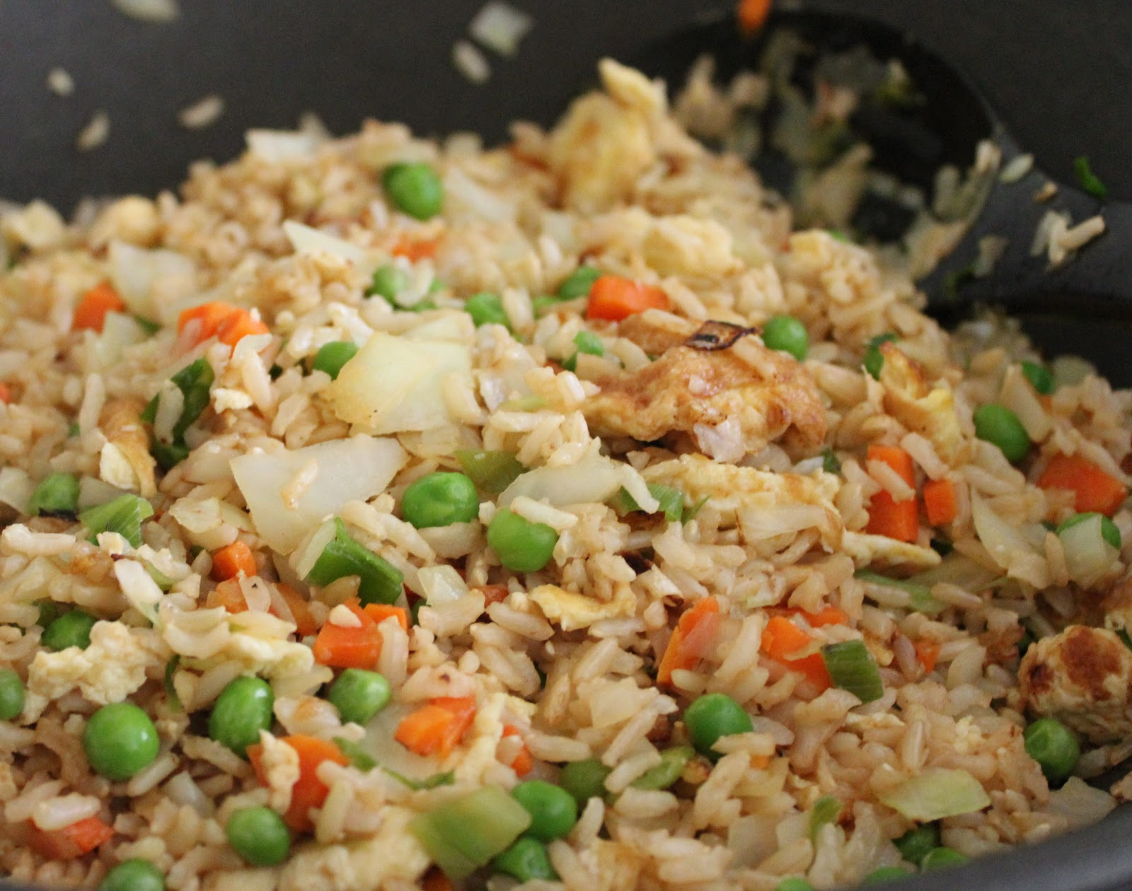 ... chinese recipes easy vegetable fried rice recipe rice fried rice jpg