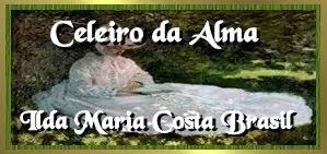 SITE DA ESCRITORA ILDA MARIA COSTA BRASIL