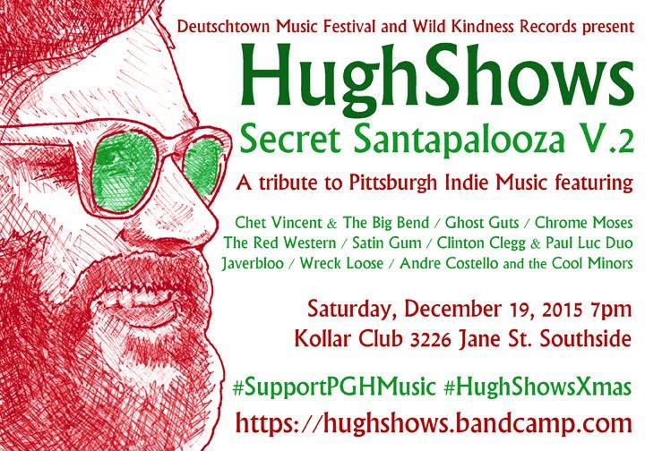 HughShows