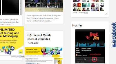 KBM New Interface + Hot Fm Online