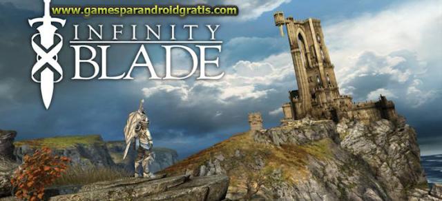 Download Infinity Blade Saga Apk + Data Torrent