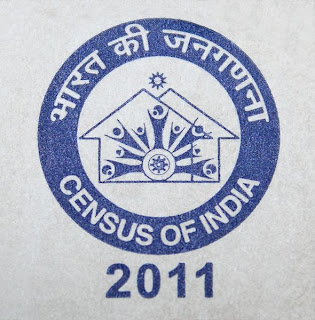 census 2011 of india