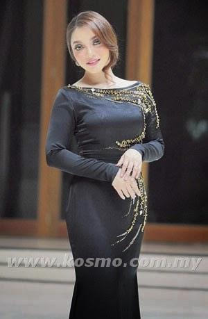Diana Rafar Bermasalah Dengan Zamarul Hashim?, info, terkini, gosip, sensasi, Diana Rafar