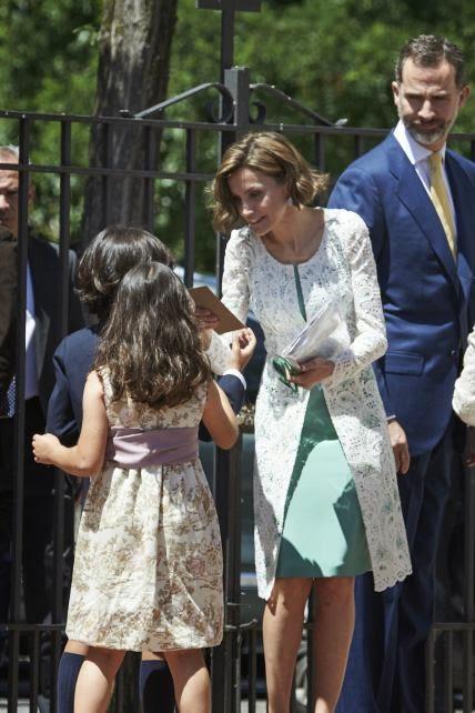 La reina Letizia de España | ¿Una cenicienta Moderna?