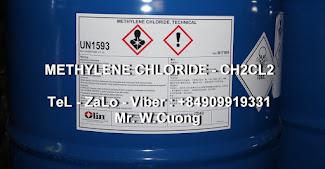 Dichloromethane 99.9% - USA