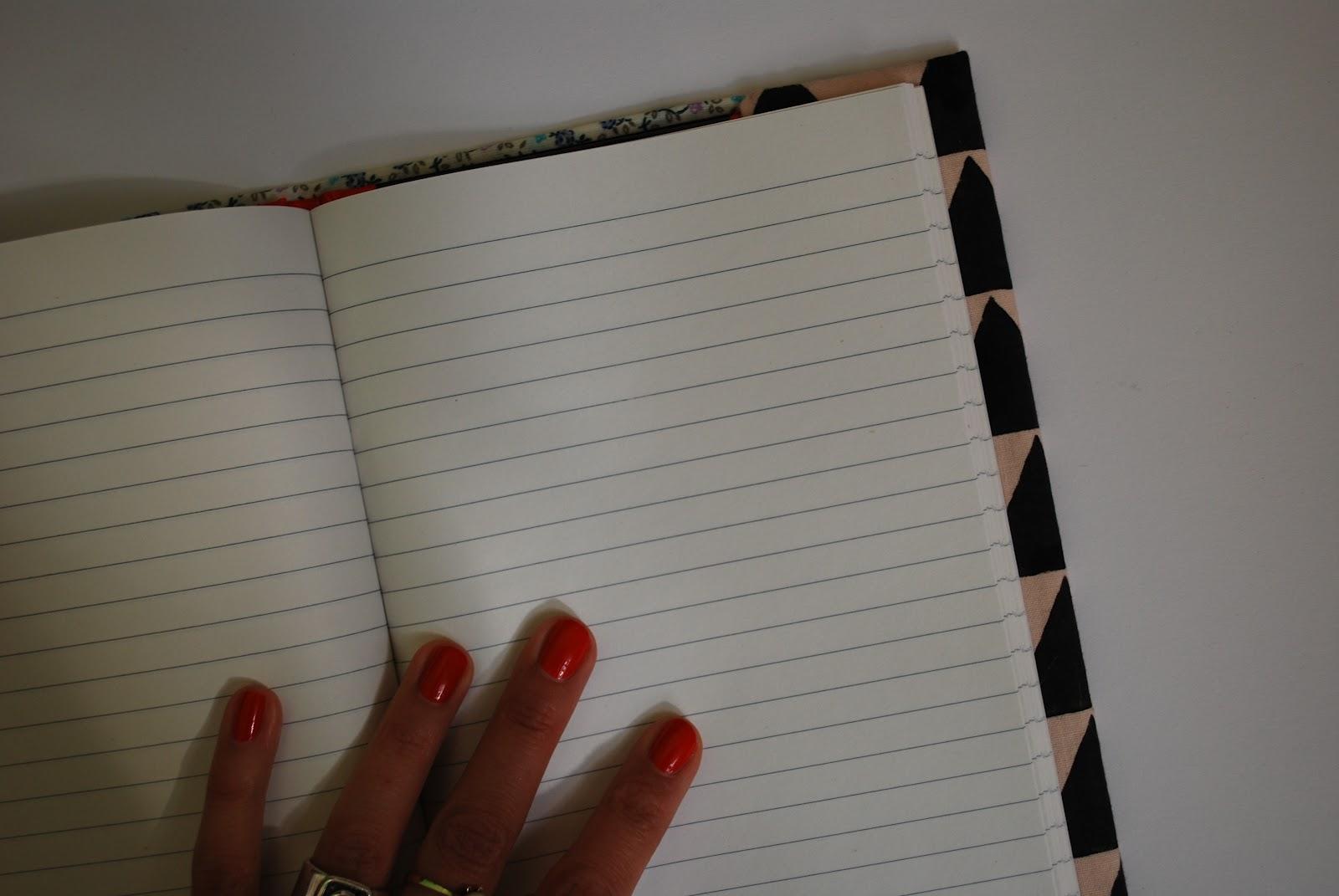 læderomslag til notesbøger