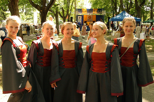 nude estonian college girls
