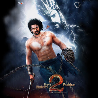 Bahubali 2 - The Conclusion 2017 Movie Audio Covers, Pictures, Pics, Photos, Wallpapers, CD Covers