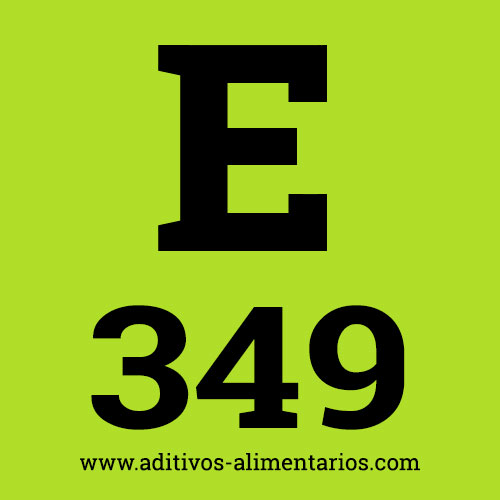 E349 - Malatos de Amonio