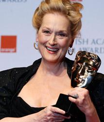 BAFTA - Oscar 2012