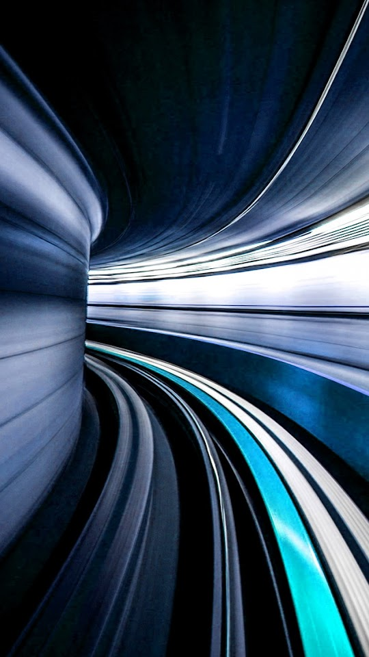 Tunnel   Galaxy Note HD Wallpaper