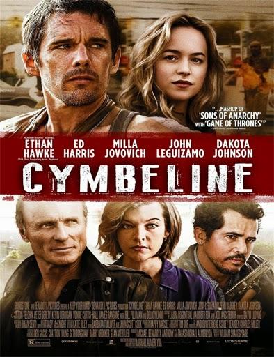 Ver Guerra total (Cymbeline) (2014) Online